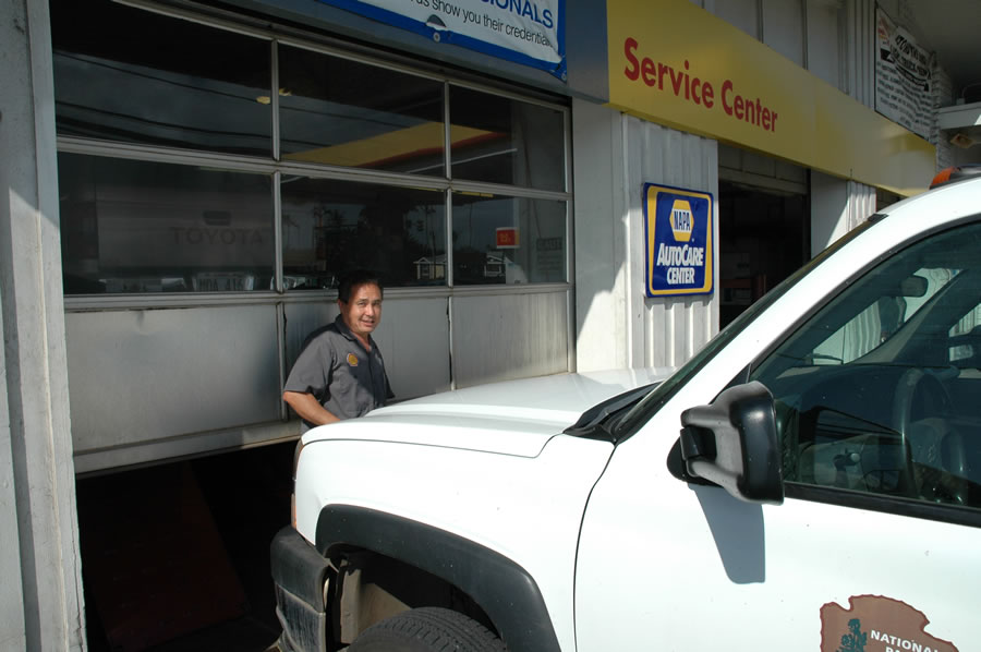 Safety Inspections Aloha Shell Service Maui S Full